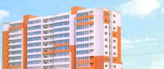Коммерческая недвижимость секция Б