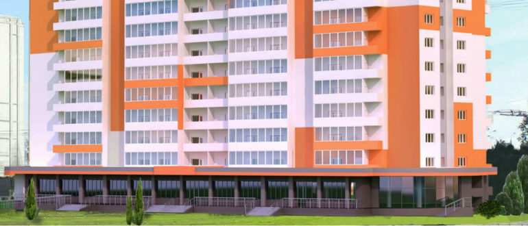 коммерческая недвижимость слобожанский квартал